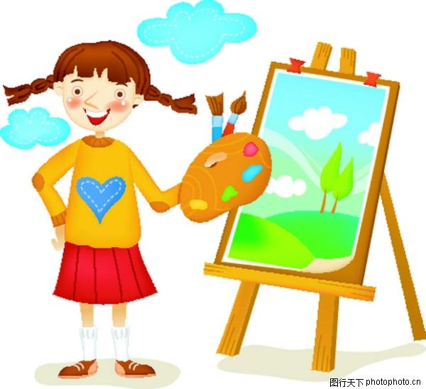 儿童快乐图,少年儿童图片