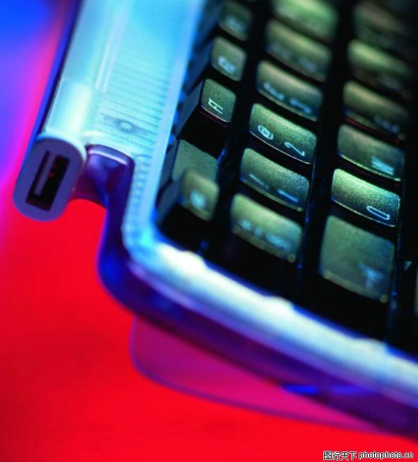 鼠标键盘图,科技图片