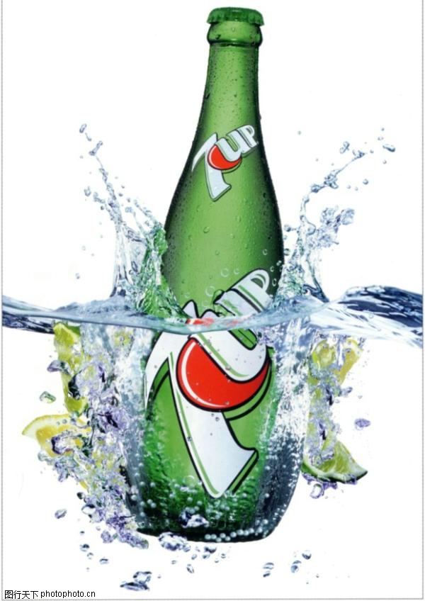 最佳食品饮料广告图,广告创意图片
