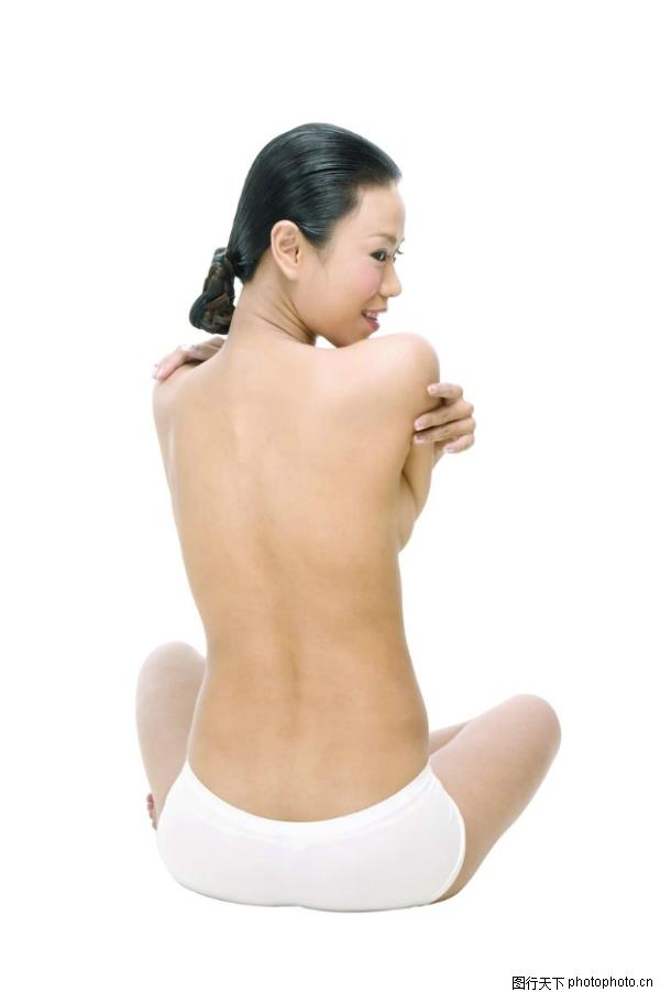 女性瘦身图 健身养生图片