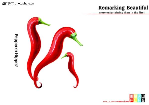创意水果图片-创意设计图